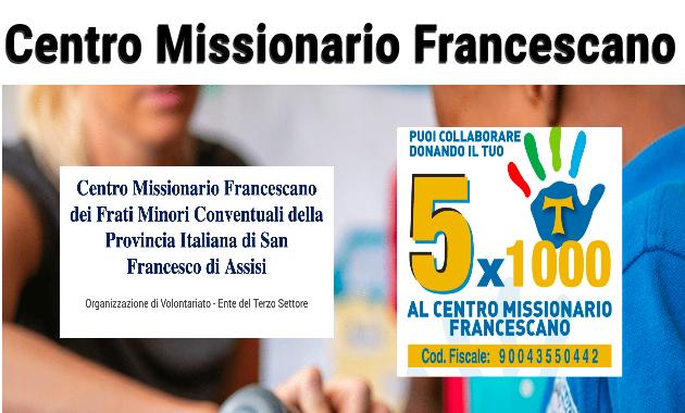 Centro Missionario della Provincia