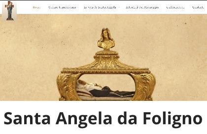 Santa Angela da Foligno